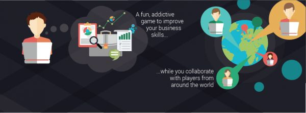 Online Game for Entrepreneurship and Innovation (EntrInno)