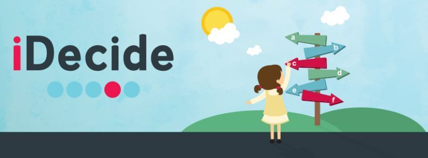 4th iDecide newsletter