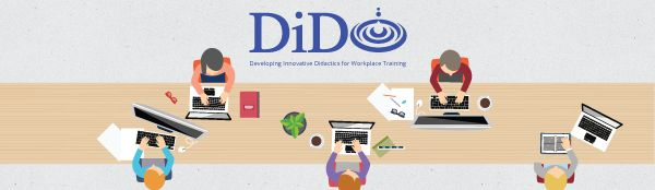 Developing Innovative Didactics for Workplace Training