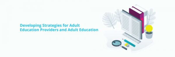 DIMA 2.0 - Developing Strategies for Adult Education Providers and Adult Educators